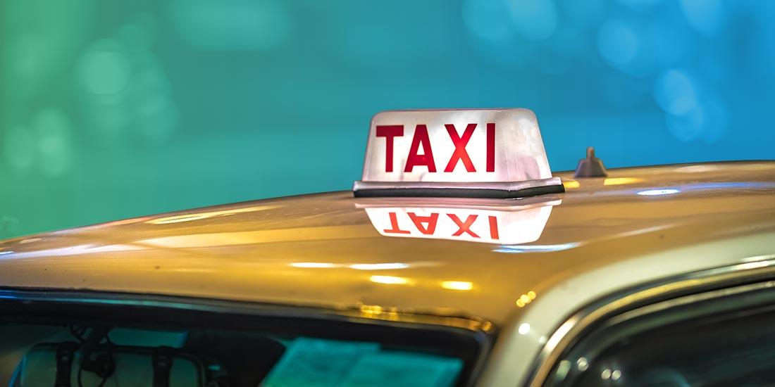 Pannon PTT IP rádió adóvevő taxi