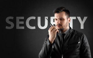 IP rádió adóvevő vagyonvédelem