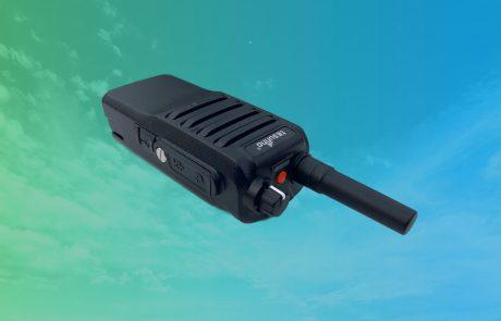 Tesunho TH-518L IP rádió